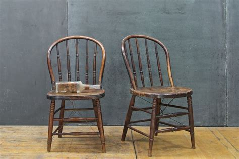 Old Western Saloon Chairs Bentwood :   furniture in 2019
