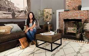 8 Must-Haves for a Fixer Upper Home - Fabric Resource