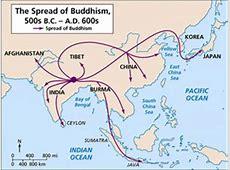 Buddhism AP World History 20122013