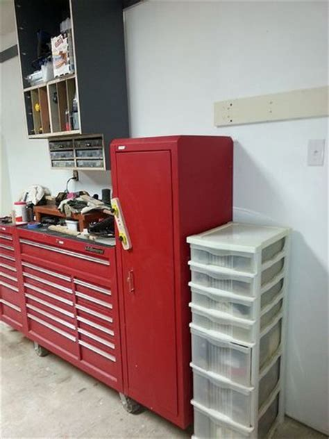 tool box end cabinet harbor freight tool box by mt stringer lumberjocks com