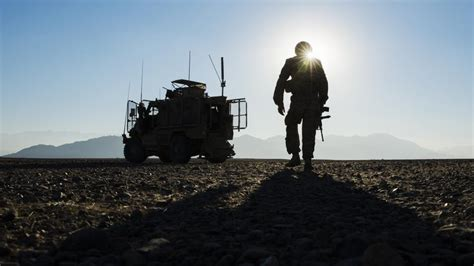 America's Awesome Military  Foreign Affairs