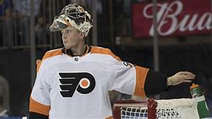 Will Carter Hart start tonight for the Flyers? - The ...