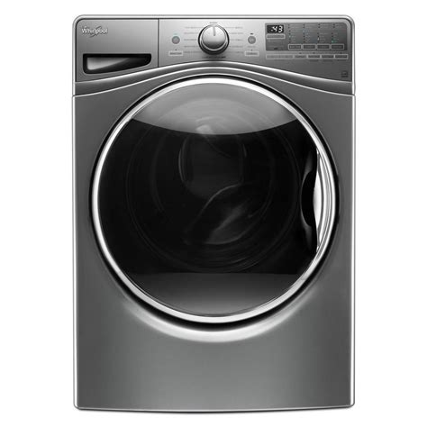 Shop Whirlpool Load And Go 45cu Ft Highefficiency