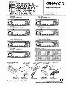 Kenwood Dnx890hd Wiring Diagram