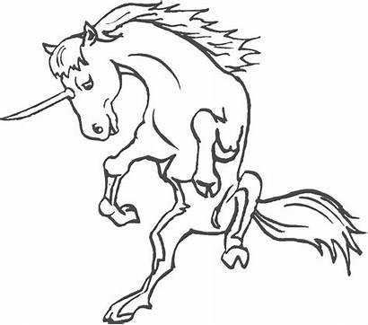 Unicorn Coloring Pages Coloringpages1001