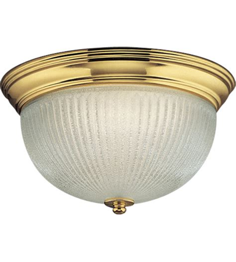 progress p7364 10ebwb melon 2 light 13 inch polished brass