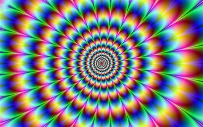Illusion Optical Pattern Desktop Wallpapers Backgrounds