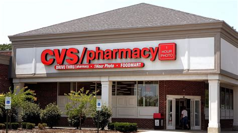 CVS Suffers After Quitting Cigarettes, But Pharmacy Saves ...