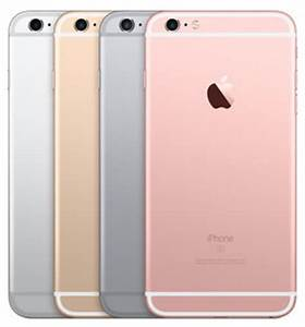 IPhone 6s Plus - The iPhone Wiki