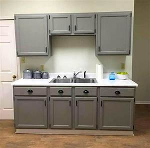 painting kitchen cabinets with rustoleum chalk paint With what kind of paint to use on kitchen cabinets for location stickers