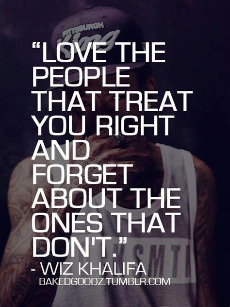 Guys That Treat You Right Quotes