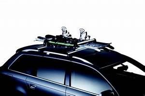 Porte Skis Magnétique : transporter ses skis en toute s curit norauto ~ Melissatoandfro.com Idées de Décoration
