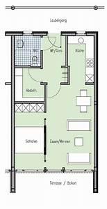 Wohnung Qm Berechnen : die wohnungen haus maria ~ Themetempest.com Abrechnung