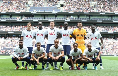 21,344,763 likes · 1,381,604 talking about this. How will Tottenham line up vs Aston Villa after the ...