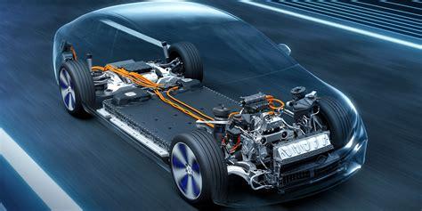 Electric vehicle design   Automotive World