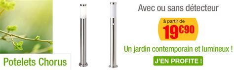 Potelet Extérieur Miami E27 40 W Inox Inspire Awesome Eclairage Jardin Potelet Gallery Design Trends