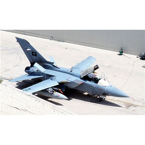The Panavia Tornado Fighter Jet For Europe's Defense