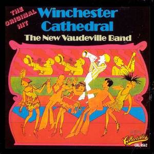 Light User Collection Winchester Cathedral New Vaudeville Band Songs