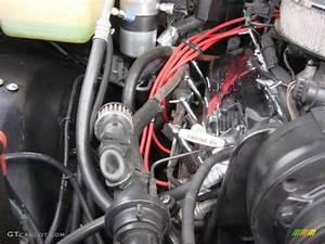 1990 Chevrolet C  K C1500 454 Ss 7 4 Liter Ohv 16v Ss