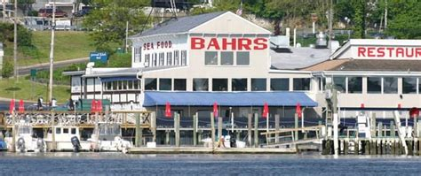 nj form l 9 bahrs landing restaurant 112 photos seafood