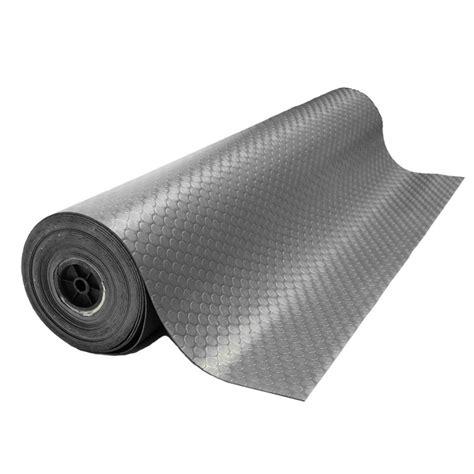 rubber flooring rolls quot coin grip quot rolls pvc flooring