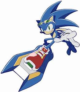 17 Best images about Sonic riders on Pinterest | Shadow ...