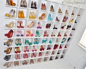 Shoe Shelves for Room