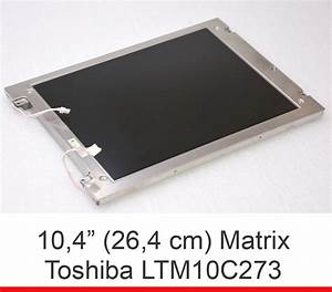 Notebook Auf Rechnung : 10 4 26 4cm lcd screen matrix toshiba ltm10c273 800x600 f r industrie invoice ebay ~ Themetempest.com Abrechnung