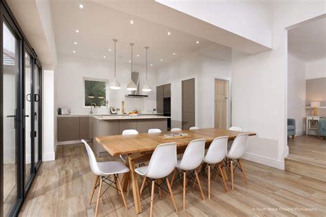 open plan kitchen diner designs open plan living room kitchen diner www myfamilyliving 7200