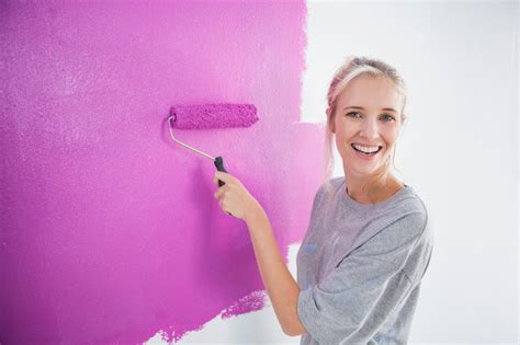 Welche Wände Farbig Streichen by W 228 Nde Streichen 187 Doch Welche Farbe Ist Die Sch 246 Nste
