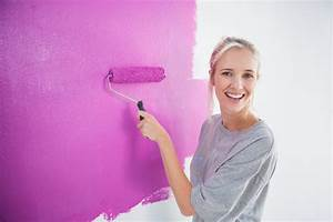Wände Streichen Farbe : w nde streichen doch welche farbe ist die sch nste ~ Markanthonyermac.com Haus und Dekorationen