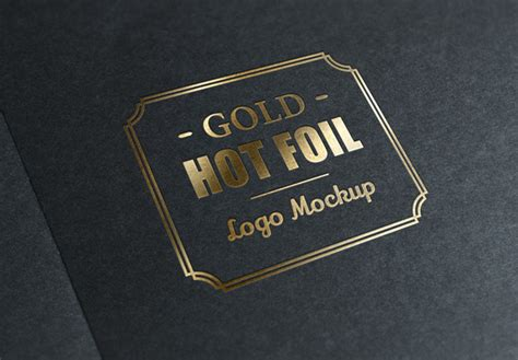 Gold Stamping Logo Mockup Business Card Printers In Karachi The Best Free Maker Template Ideas Folding Knife Arkit Cards From Kinkos Mockup Psd