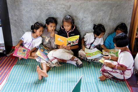 inclusive education  thailands minorities snapshots