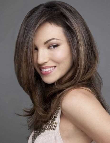 25 Beautiful Layered Haircuts Ideas
