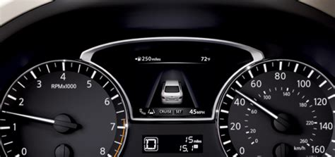 nissan altima speedometer torque news
