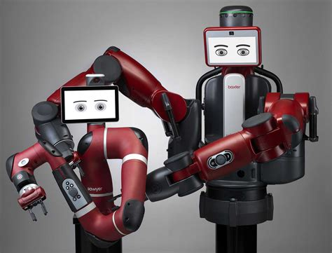 Rethink Robotics closes its doors