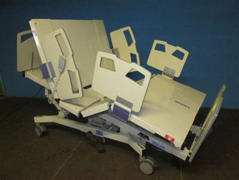 Joerns Hospital Bed by Used Joerns Bari10a Beds Electric For Sale Dotmed