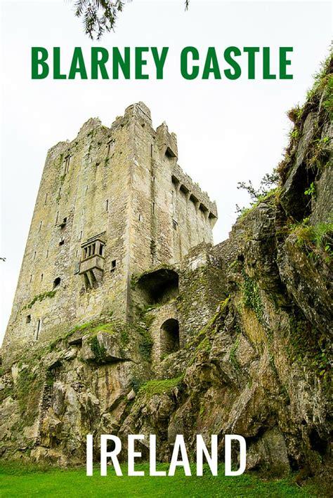 Best 25 Blarney Stone Ideas On Pinterest Blarney Castle