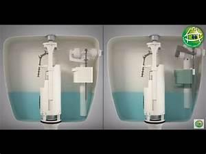 Régler Flotteur Chasse D Eau : comment changer votre robinet flotteur youtube ~ Dailycaller-alerts.com Idées de Décoration