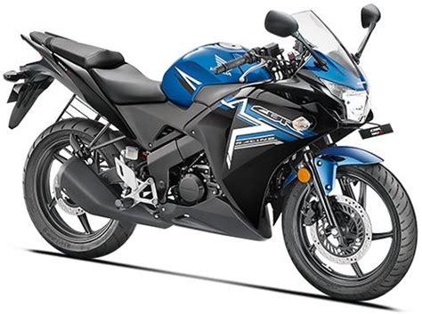 cbr bike 150 price bs4 honda cbr150r cbr250r coming soon