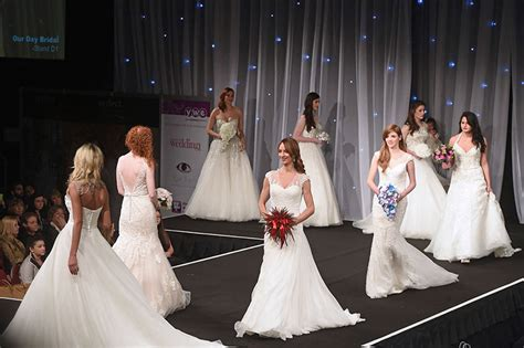 your wedding exhibition aberdeen and north east