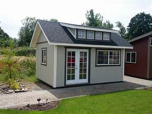 14 best images about custom sheds on pinterest tool for Custom shed homes
