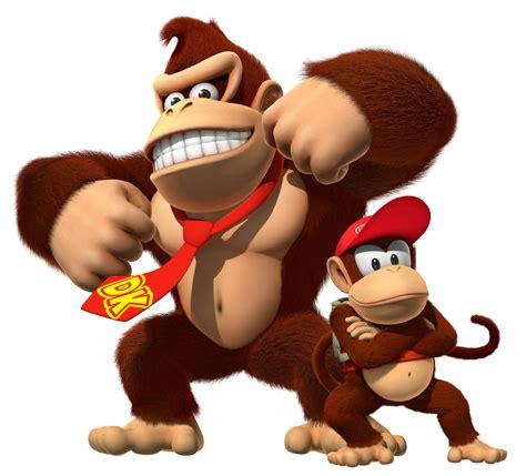 Dk Vine Donkey Kong Country Returns Artwork