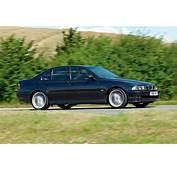 BMW Alpina B10  Evo