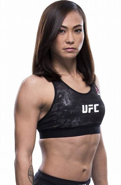 Waterson Michelle Ufc Holm Holly Lips Mouth