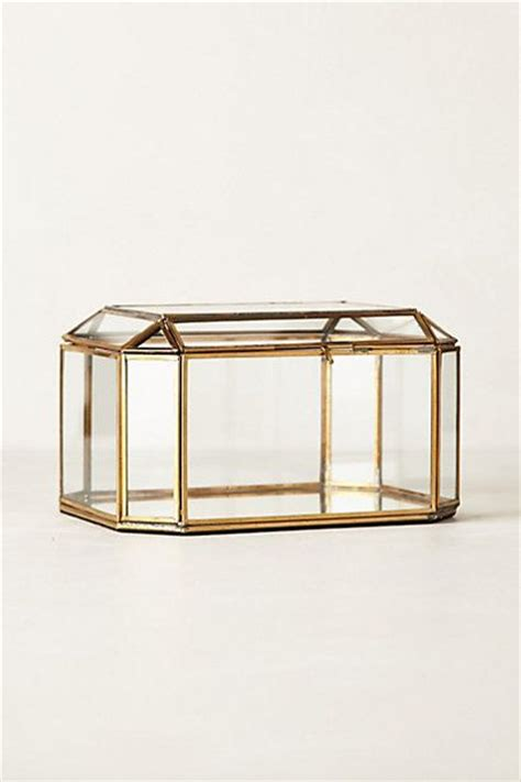 gilded borders jewelry box anthropologie hobby lobby actually has these right now for