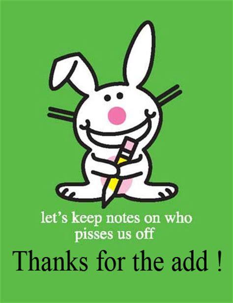 add bunny    add