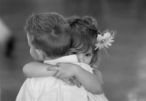 bed for boys boy cute girl hug kids image 252652 on favim com 10229 | boy cute girl hug kids Favim.com 252652