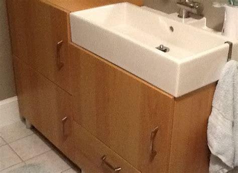 Small room bath vanity/sink (16 inches)   IKEA Hackers