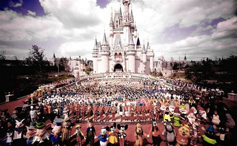 Walt Disney World Address For Resume by How Well Do You Walt Disney World